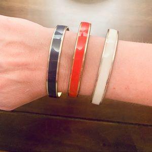 Old Navy | Set of 3 Bangle Bracelets